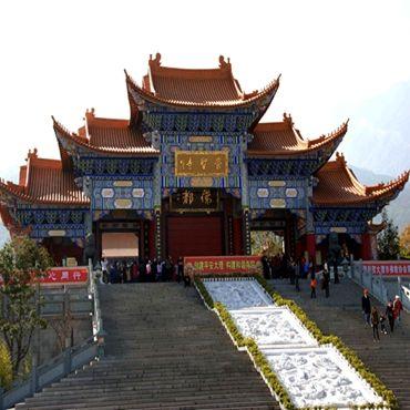 1-day Dali Tour to Xizhou Village & Three Pagodas
