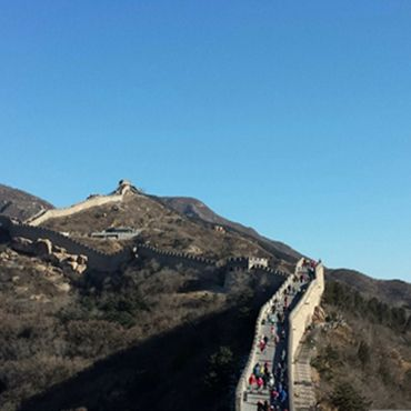 One Day Tour to Badaling Great Wall and Summer Palace