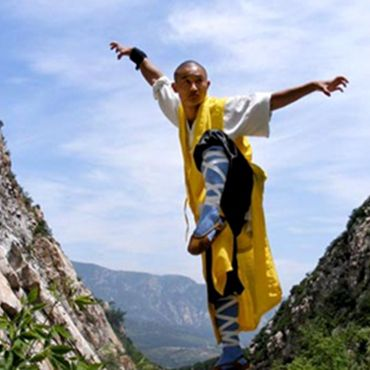 Chinese Kungfu Panorama Tour
