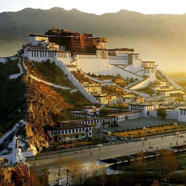 Tibet Expedition Tour, from US$819