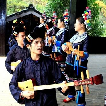 Charm of Yunnan Minority Culture Tour