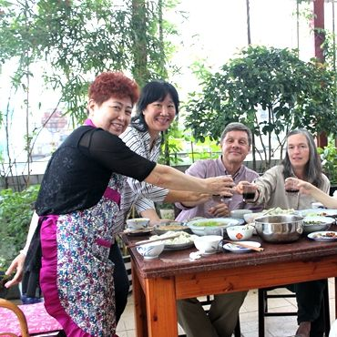Home Stay in Guilin of Best of China,  from US$1197
