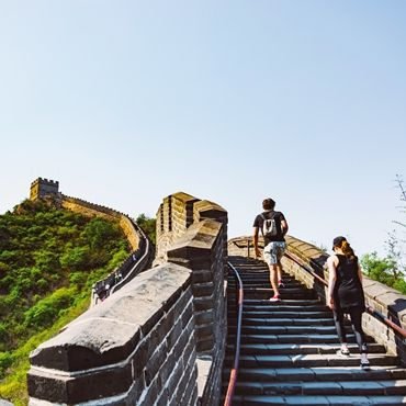 Great Wall Encompassed Hiking- Five-day Huangyaguan to Mutianyu