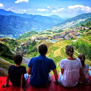 Family Tour of Classic China,  from US$1123