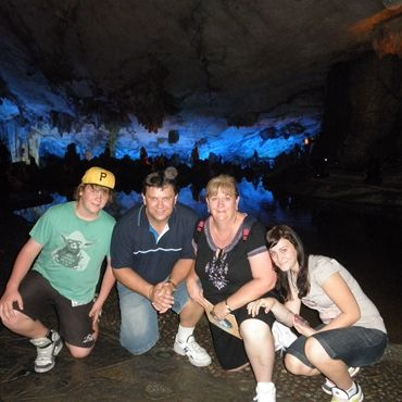 Family Tour of North, West and East China,  from US$1095