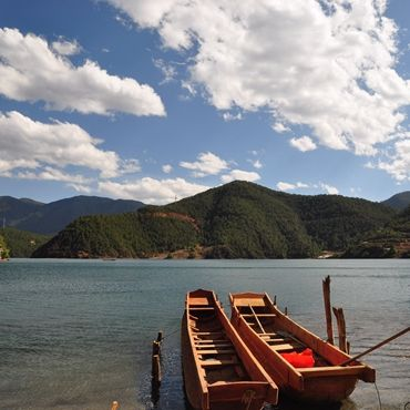 2-day Tour to Lugu Lake from Lijiang