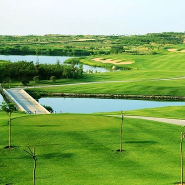 China Golf Experience Tour, from US$2595