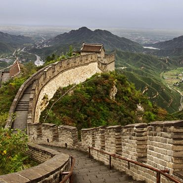 China Brilliant Landscape Exploration Tour, from US$3117