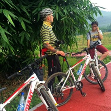 Picturesque Guilin Biking Tour, from US$577