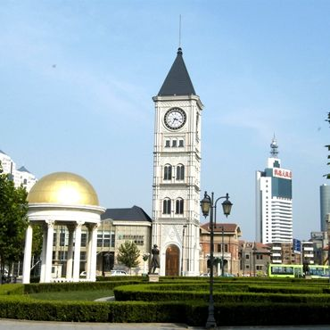 1-day Tour to Tianjin by Train