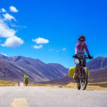 Fantastic Biking Tour of South China,  from US$1771