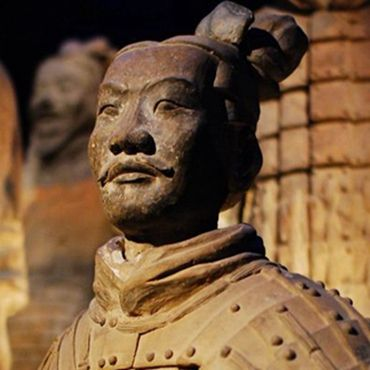 1-day Tour to Terra-cotta Warrior