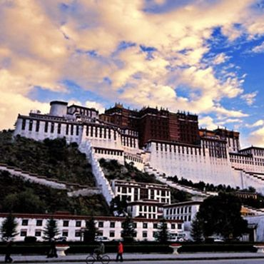 4-day Tour to Lhasa, Gyangtse and Shigatse