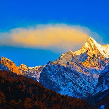Beautiful China Photo Tour, from US$2297