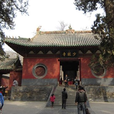 Shaolin Wudang Kungfu Exploration Tour, from US$953