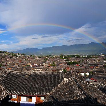 China Ancient Town Exploration Tour, from US$2017
